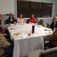 Women's Breakfast 4/6