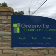 About Greenville Church of Christ